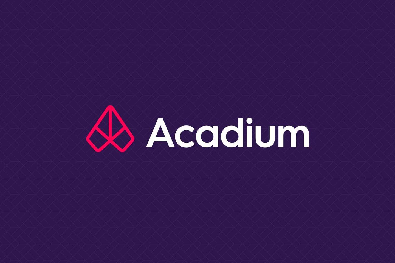 GenM is now Acadium