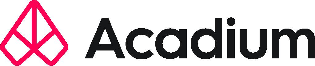 Acadium | Accelerating Human Potential