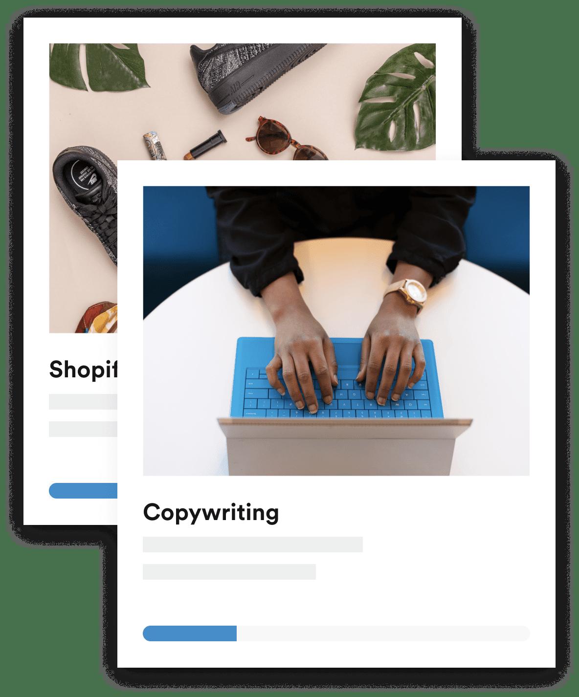 acadium online courses graphics