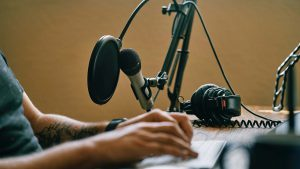 Marketing podcasts to listen to
