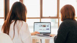 digital marketing specialist resume