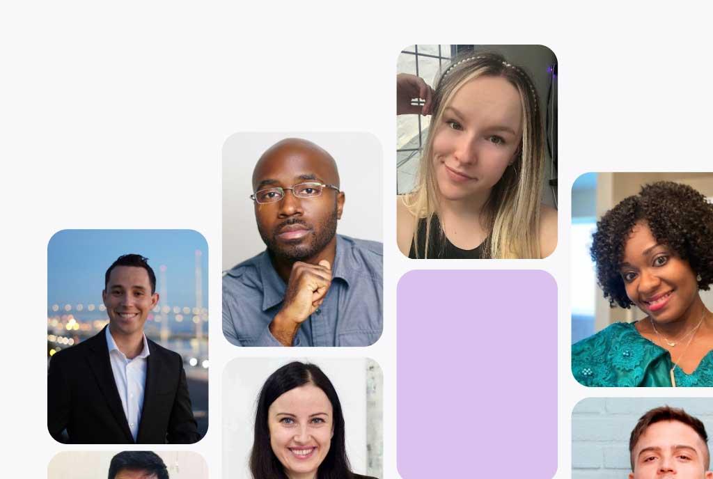 Content Marketing candidates