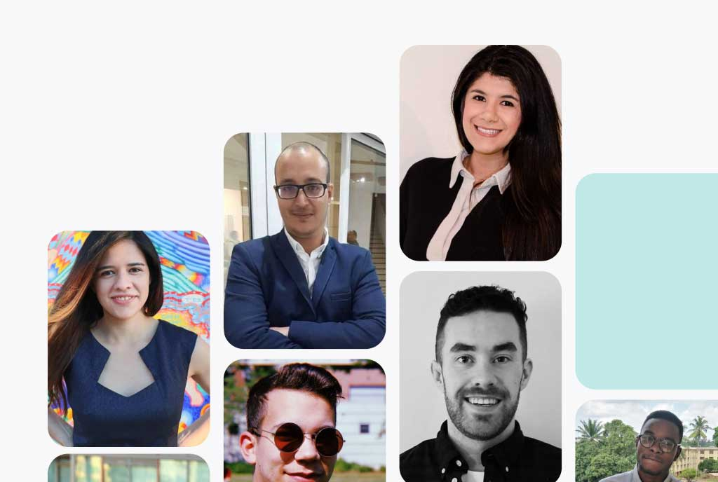Email Marketing candidates