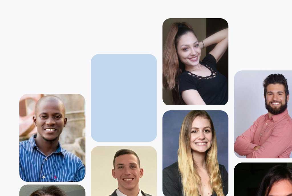 Social Media candidates