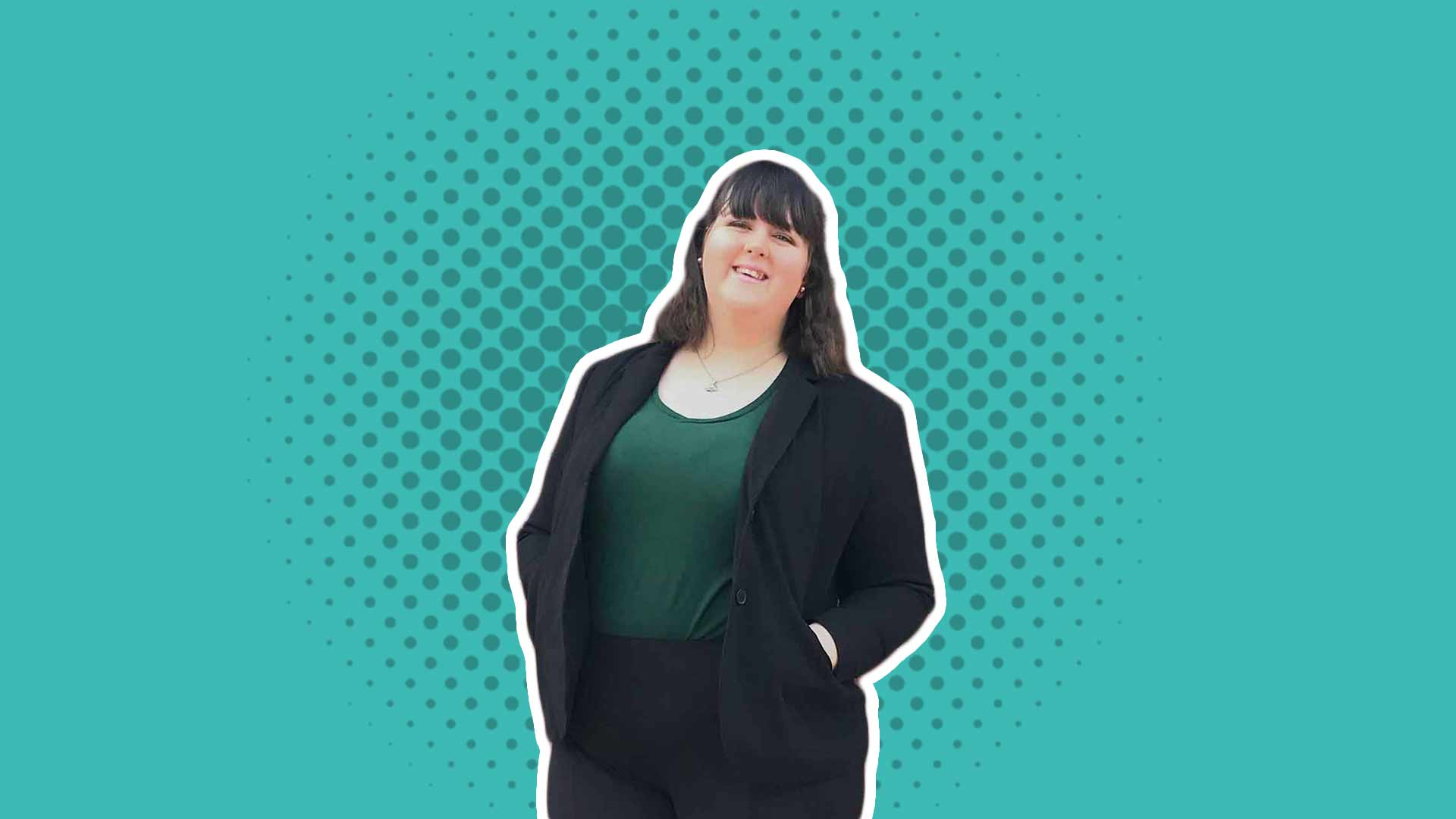 How Grace became a Social Media Marketer