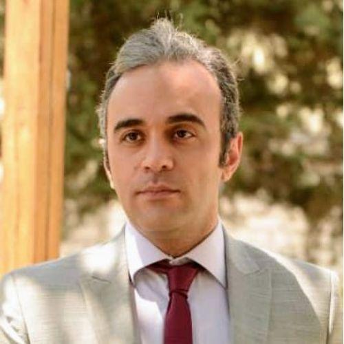 Shahriyar Nasrmalek