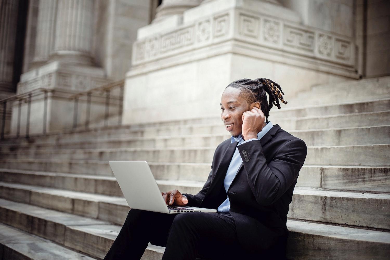 Digital marketing internships - sales